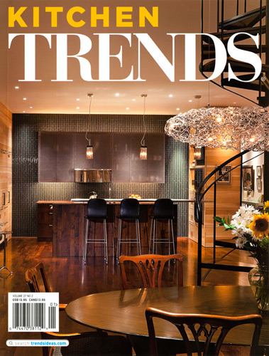 Kitchen Trends Magazine